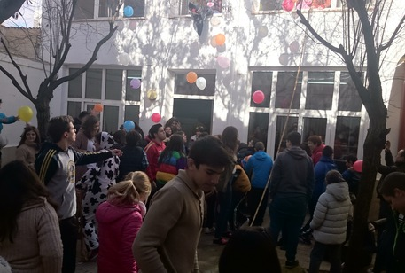 Fiesta Don Bosco