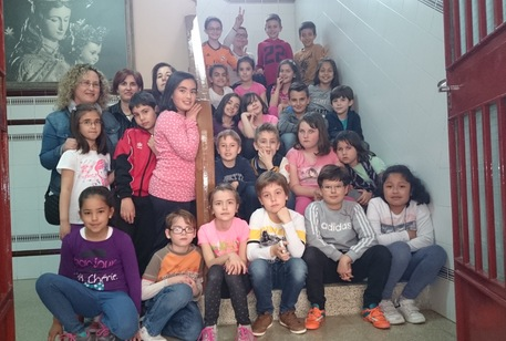 Catequesis Infancia 2015